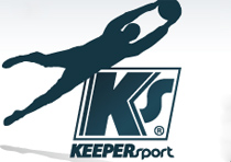 Keepersport Premiumpartner von Blue Panthers